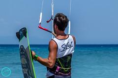 20160722RhodosIMG_7329 (airriders kiteprocenter) Tags: kitesurfing kitejoy beachlife kite beach airriders kiteprocenter rhodes kremasti