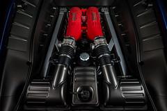 Ferrari F430 V8 Engine (Nic Taylor Photography) Tags: sony ferrari f430 ferrarif430 ferrari430 ferrariengine sonyalpha ferrarired a7r vanrooyen ferrarif430engine sonya7r sonyilce7r ferrari430engine vanrooyenelitecars