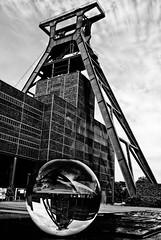 Zeche Zollverein Schacht 12 (Lachsy) Tags: zollverein zeche essen mine weltkulturerbe