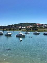Cabourg (alexmonnerie) Tags: mer vacances soleil t jetski plage summers chaleur canicule bassenormandie