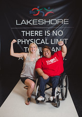 20160602-133627 (Global Sports Mentoring Program) Tags: olesya vladykina sport for community gsmp sports diplomacy russia lakeshore foundation paralympian portrait