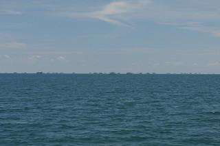 Tawau To Karatan By Boat, Malaysia To Indonesia