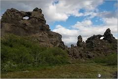 Dimmuborgir (jboisard.photo) Tags: iceland islande iamnikon volcan volcano boue lave landscape myvatn nikon d500 tokina1224mmf4atxprodx jboisardphoto jrmeboisard wwwjboisardphotojimdocom wwwfacebookcomjboisardphoto