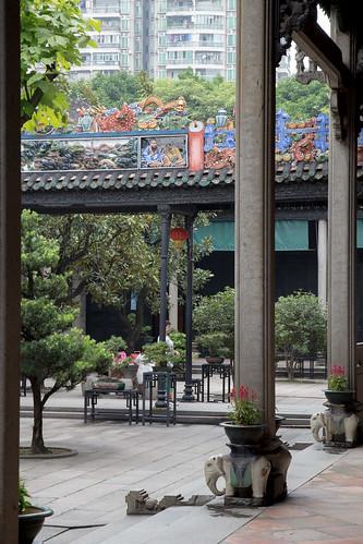 Chen Clan Ancestral Hall (Chen Clan Academy)