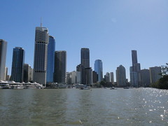 Good old brissy.