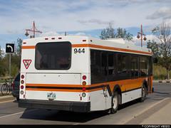 Winnipeg Transit #944 (vb5215's Transportation Gallery) Tags: winnipeg transit 2001 new flyer d30lf