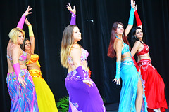 Belly dancers , Ozirisz Hastanc  group . (misi212) Tags: belly dancers bellydancers