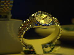 Rolex (swong95765) Tags: watch expensive rolex diamonds jewelry
