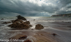 Kilfarrasy Co.Waterford (George O Mahony) Tags: copper coast waterford ireland beach