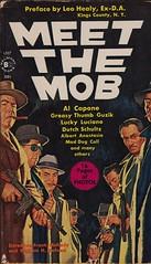 belmont L507 (Boy de Haas) Tags: vintage paperbacks vintagepaperbacks 1960s sixties true crime