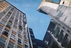 Buildings 2 (pytorsavnt) Tags: kodacolor film analog 35mm olympusom1