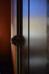 51/365 Closet (Adanethel) Tags: 365 365days 365project portrait self selfportrait light shadows dark head