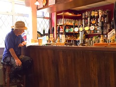 Cider... (peterinlille) Tags: cider cidre wharf ladylane pub earlswood warwickshire ladylanewharf motoryachtclub beer bire