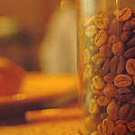 Kaffeebohnen thumbnail