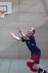 Bern tournament 2016 (DavidSandoz) Tags: tchoukball tchouksuisse tournoi tournament turnier defence defense dfense