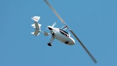 DTA SARL Gyro Flyer (blazer8696) Tags: 2016 ecw eastcoldenham kswf ny newwindsor newyork swf stewart stewartterrace t2016 usa unitedstates air airshow show 2012 dtasarl experimental flyer gyro gyroplane jro914 n825px rotorcraft
