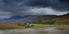 Scottish Highlands 2016-12 (broadswordcallingdannyboy) Tags: scotland northwesthighlands holiday eos7d highlands torridon lightroom4 canonlens water mood atmosphere wilderness nature loch landscape leonreilly scottishlandscape scottishhighlands landscapewithatmosphere