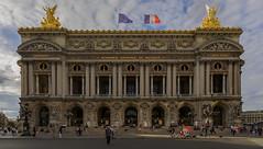 Opera (Carlos... (limited activity / actividad limitada)) Tags: opera paris france francia urban urbana street calle canon dslr 5dmk3
