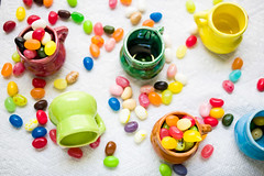 jelly beans (sal tinoco) Tags: tasty colors color colorful candy candies jelly bean beans bright
