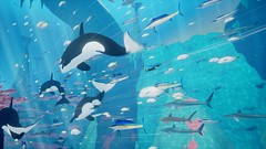ABZU_20160806020822 (arturous007) Tags: abzu playstation ps4 playstation4 pstore psn inde indpendant sea ocean water fish shark adventure exploration majesticcreatures swim narrative myth experience giantsquid sony share journey