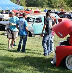 2016-09-17 10.51.54_a (neals49) Tags: car show ottawa kansas forest park ol marais river run gmc coe gentry franklin county otrg knight ayres canopyexpress truck