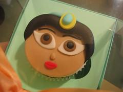 Princesa Jasmine (Confetti & Cupcakes) Tags: cake bar spider cupcakes high mini confetti evento beb bolo casamento convite festa aniversrio ch aranha marmita drika homen monter personalizados novaes gostosos decorados