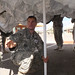 USARAF operates Command Contingency Post for first time in Africa