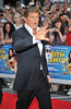 David Hasselhoff 'Keith Lemon the Film' World premiere held at the Odeon West End