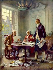 Jean Leon Gerome Ferris (1863  1930) writing-the-declaration-of-independence-benjamin-franklin-john-adams-thomas-jefferson (oldsailro) Tags: park old boy sea summer people sun lake playing beach water pool girl sunshine youth sailboat race vintage children fun toy boat miniature wooden pond model waves sailing ship child jean time yacht antique group ferris boom leon regatta mast hull spectators watercraft 1930 1863 gerome adolescence keel fashioned  writingthedeclarationofindependencebenjaminfranklinjohnadamsthomasjefferson