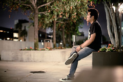 Day 218: Within 20 Minutes (SodanieChea) Tags: california city portrait sky art cali night asian person photography lights la losangeles cambodian socal tamron70200mmf28 canon5dmarkii