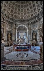 Musei Vaticani / Vatican Museum (Martin Ti) Tags: rome roma vaticanmuseum paus 2012 museivaticani vaticaan canon1022 canonefs1022mm13545usm anticando canon7d