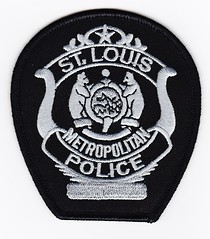 MO - St. Louis Police SWAT Badge (Inventorchris) Tags: public saint st louis office team peace cops metro police safety mo special missouri badge cop operations service law enforcement patch emergency patches department metropolitan tactics officer swat weapons response sot srt officers tactical saftey