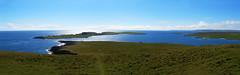 Metà di Paradiso (Wrinzo) Tags: uk scotland europa europe northsea serpentine hamar keen unst scozia shetlandislands maredelnord baltasound serpentino isoleshetland