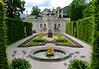 Schloss Linderhof (troutwerks) Tags: germany bavaria roadtrip palace schloss linderhof schlosslinderhof withthepatmeister