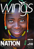 Publication in Wings Magazine (Eric Lafforgue) Tags: magazine wings lafforgue