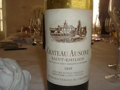 7916988616 2a5d89cd03 m Bordeaux 2009