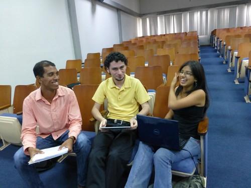 Actividades Pre-congreso y sociales