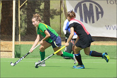 UNI U15 girls (104) (Chris J. Bartle) Tags: uni uwa under15girls rockinghamredbacks uwasuperturf fieldhockeywesternaustralia