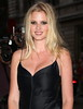 Lara Stone at The GQ Men of the Year Awards 2012