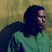 Emmanuel Jal: South Sudanese musician, actor, author, advocate and former child solder.