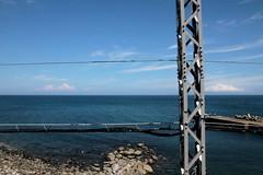 Izu View from tokyu train