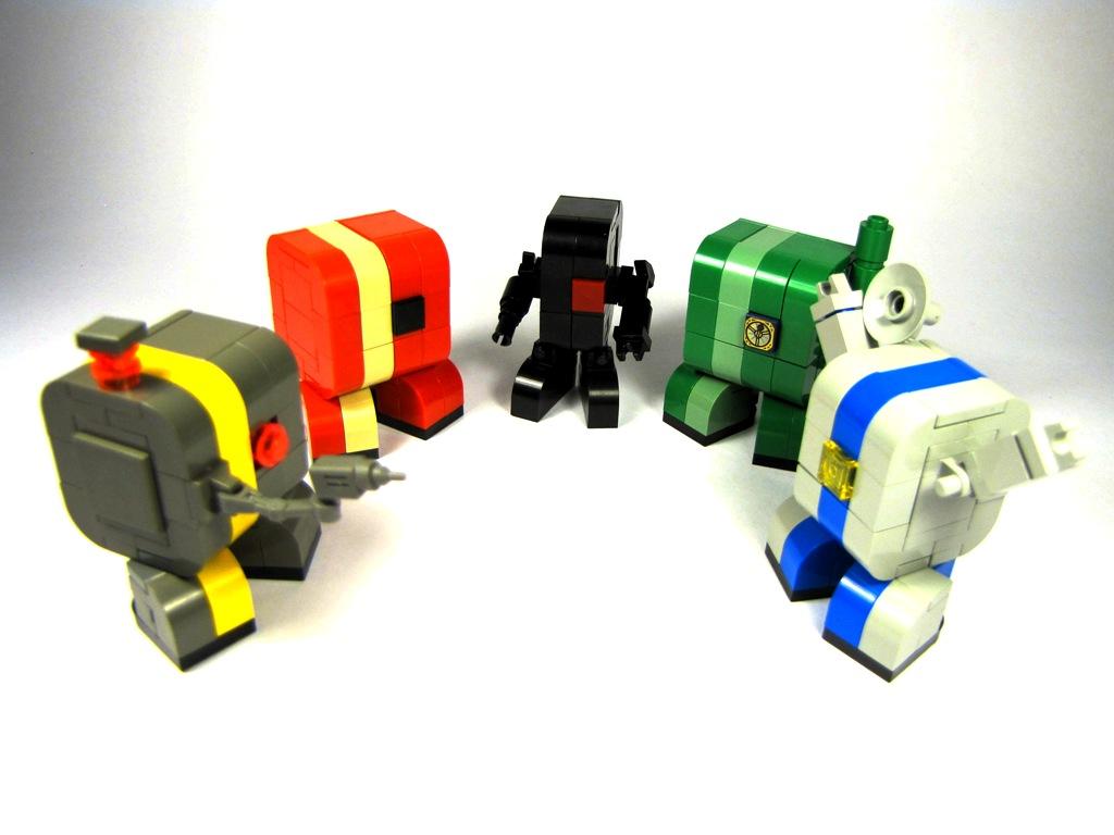 Gonk Dog Toy