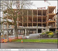 """stamets-BCS-2012-4.20_0431-434 - Heavy timber structure (See: http://www.flickr.com/photos/bullitt_center/ for usage information) • <a style=""""font-size:0.8em;"""" href=""""http://www.flickr.com/photos/87145936@N05/7986801266/"""" target=""""_blank"""">View on Flickr</a>"""