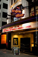 "Triple Door. Seattle, WA, USA • <a style=""font-size:0.8em;"" href=""http://www.flickr.com/photos/35947960@N00/8000408297/"" target=""_blank"">View on Flickr</a>"