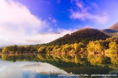 "Lago di Barrea - Barrea lake <a style=""margin-left:10px; font-size:0.8em;"" href=""http://www.flickr.com/photos/24828582@N00/8006723151/"" target=""_blank"">@flickr</a>"