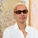 Tatzu Nishi... the artist himself
