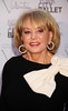 Barbara Walters New York City Ballet Fall Gala 2012 held at Lincoln Center- Arrivals New York City, USA- 09-20