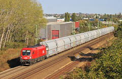 2O12.O9.23 | 1116 O23 | Budars (Davee91) Tags: train canon hungary budapest trains taurus railways freight rca bb tehervonat es64u2