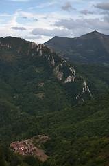 Buspriz (elosoenpersona) Tags: park parque espaa mountains forest town spain natural pueblo asturias bosque cordillera montaas redes cantabrica hayedo elosoenpersona buspriz