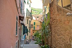 2016-07-04 at 11-52-07 (andreyshagin) Tags: riomaggiore cinque trip travel town tradition terre architecture andrey shagin summer nikon d750 daylight